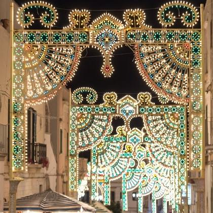 #Tradizioni - A San Rocco si intonano le note della Diana