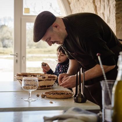 Master-class di cucina | Sapori tradizionali della cucina pugliese