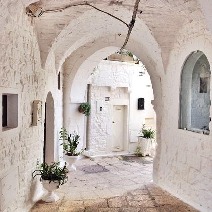 #Destinazioni - Cisternino