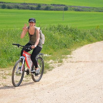 Cicloescursioni in Valle d'Itria